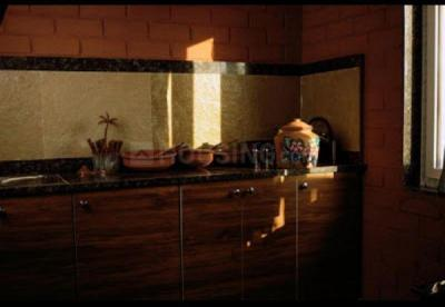 Kitchen Image of 650 Sq.ft 2 BHK Villa for buy in Kadthal for 3500000