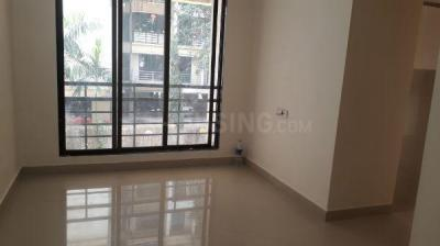 Gallery Cover Image of 675 Sq.ft 1 BHK Apartment for rent in  Krishiv Kripa, Kharghar for 10500
