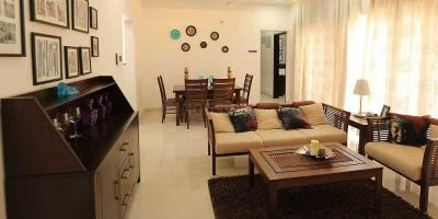 Gallery Cover Image of 1425 Sq.ft 3 BHK Apartment for buy in Pethkar Siyona Phase I, Punawale for 9600000