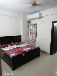 Gallery Cover Image of 1800 Sq.ft 4 BHK Apartment for rent in GOLF CITY, Sector 75 for 39000
