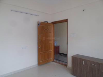 Gallery Cover Image of 1100 Sq.ft 2 BHK Apartment for buy in Horamavu for 6000000