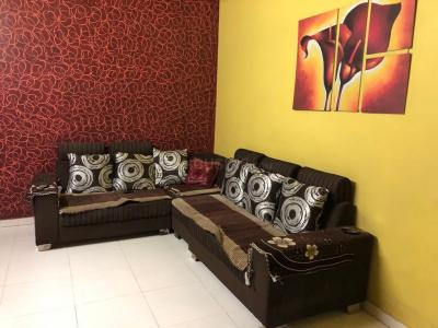 Gallery Cover Image of 750 Sq.ft 1 BHK Apartment for buy in Juhapura for 2125000