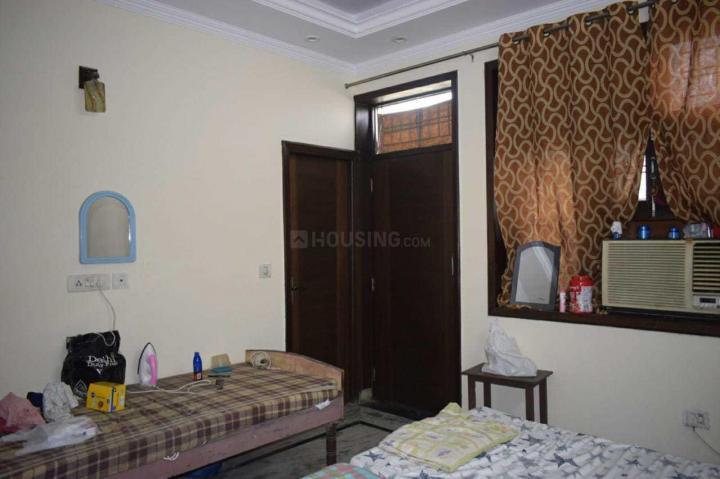 ड्रीम हाउस पीजी इन सेक्टर 23ए के बेडरूम की तस्वीर
