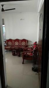 Gallery Cover Image of 630 Sq.ft 1 BHK Apartment for rent in Jyoti Tulip, Viman Nagar for 16500