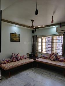Gallery Cover Image of 1112 Sq.ft 2 BHK Apartment for buy in Khodiar Nagar for 5000000