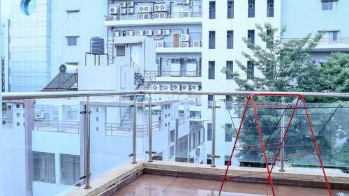 Balcony Image of Serenade Royale in Baner