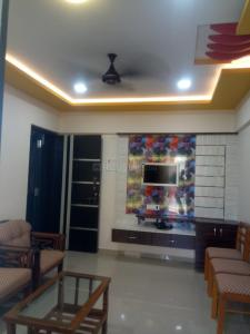 Gallery Cover Image of 650 Sq.ft 1 BHK Apartment for buy in Kalwa for 4000000