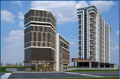Gallery Cover Image of 1026 Sq.ft 2 BHK Apartment for buy in Pimple Saudagar for 9200000