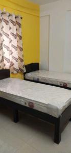 Bedroom Image of Sri Venkateswara PG For Gents in Kadubeesanahalli