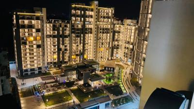 Gallery Cover Image of 2001 Sq.ft 3 BHK Apartment for buy in Godrej Icon, Sector 88A for 11203599