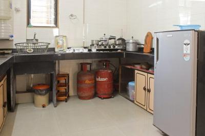 Kitchen Image of PG 4642995 Wakad in Wakad