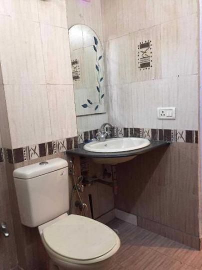 Bathroom Image of Dilshad PG in Malviya Nagar