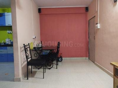 Gallery Cover Image of 525 Sq.ft 1 BHK Apartment for buy in Sai Swapna Apt, Diva Gaon for 2000000