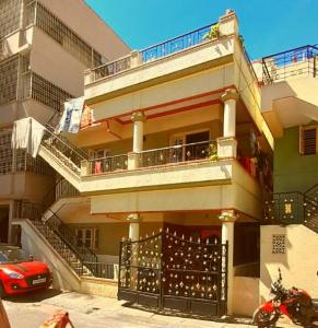 Gallery Cover Image of 3000 Sq.ft 5 BHK Independent House for buy in Konanakunte for 13000000