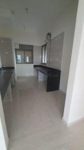 Kitchen Image of 1010 Sq.ft 2 BHK Apartment for buy in Sheth Auris Ilaria, Malad West for 13900000