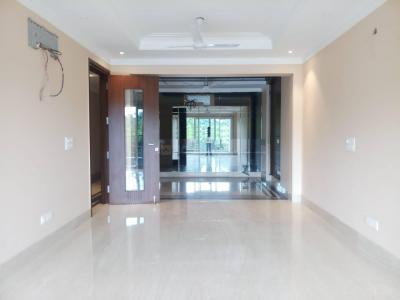 Gallery Cover Image of 4500 Sq.ft 4 BHK Independent Floor for rent in Safdarjung Development Area for 185000