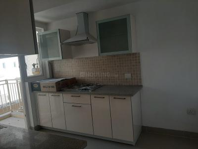 Gallery Cover Image of 1650 Sq.ft 3 BHK Apartment for rent in Sector 102 for 18500
