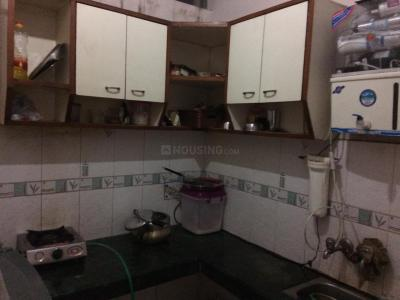 Kitchen Image of Premium PG in Rajouri Garden