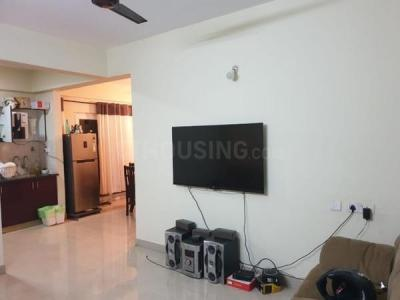 Gallery Cover Image of 958 Sq.ft 2 BHK Apartment for rent in Kasavanahalli for 20000