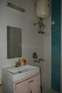 Bathroom Image of Girls PG In Noida Sector - 2 in Sector 2