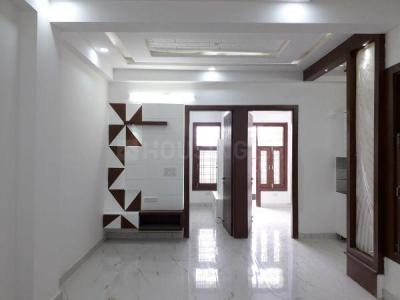 Gallery Cover Image of 1488 Sq.ft 3 BHK Independent Floor for buy in Gyan Khand for 6120000
