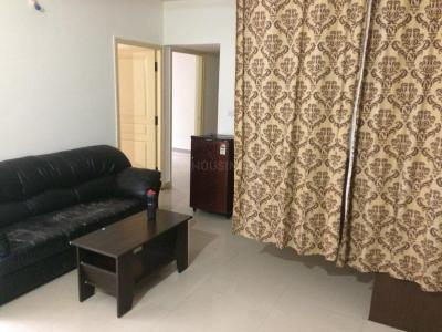 Gallery Cover Image of 700 Sq.ft 2 BHK Apartment for rent in Byagadadhenahalli for 11000