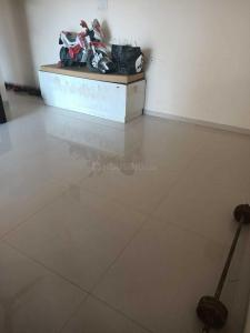 Gallery Cover Image of 1200 Sq.ft 2 BHK Apartment for rent in Ravi Gaurav Woods II, Mira Road East for 17000