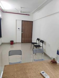 Gallery Cover Image of 580 Sq.ft 1 BHK Apartment for rent in Godrej Prime, Chembur for 30000