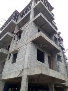 Gallery Cover Image of 1110 Sq.ft 2 BHK Apartment for buy in Krishnarajapura for 5180000