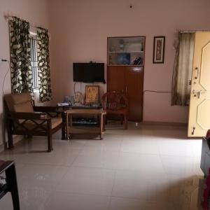 Gallery Cover Image of 1000 Sq.ft 2 BHK Independent House for rent in Jogupalya for 20000