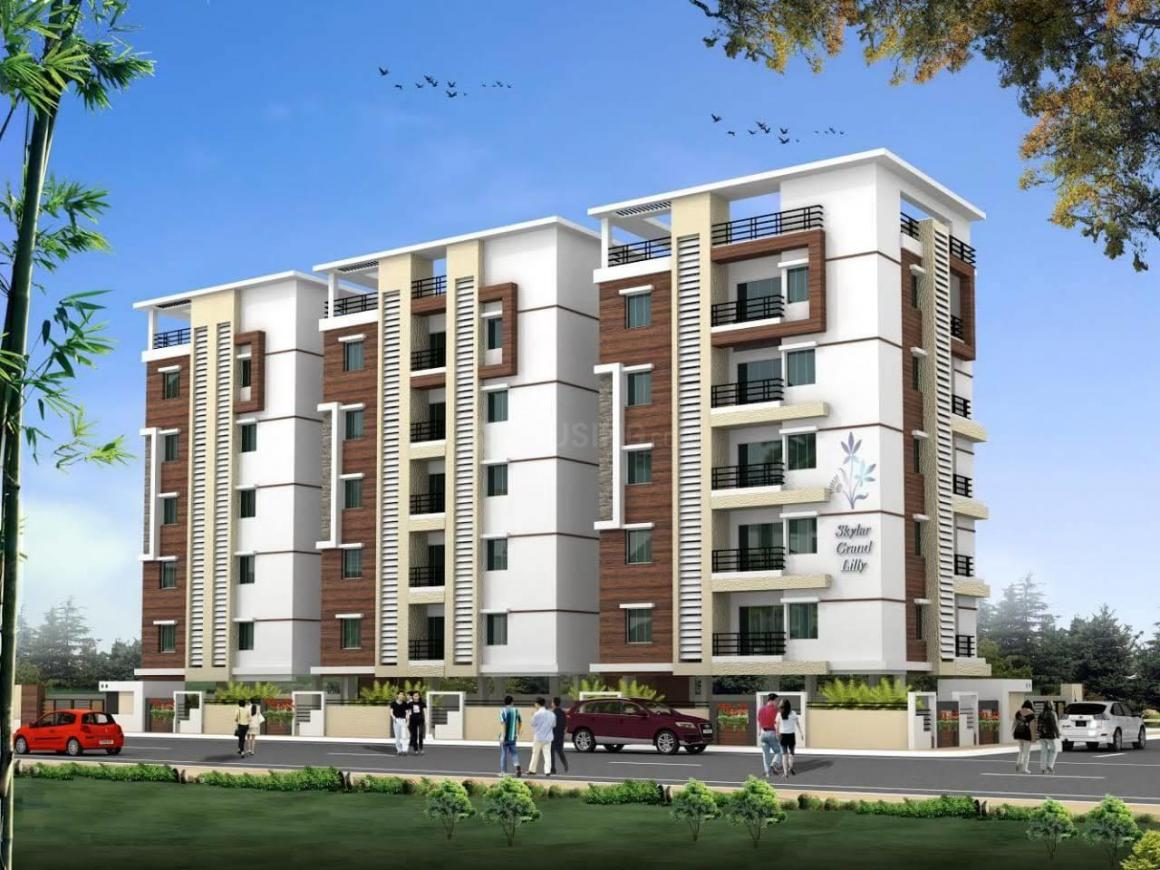 Building Image of 1135 Sq.ft 3 BHK Apartment for buy in Kompally for 3600000