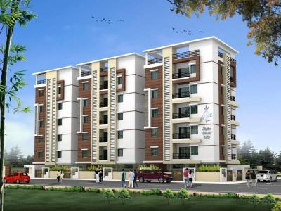 Gallery Cover Image of 1240 Sq.ft 2 BHK Apartment for buy in Bhadurpalle for 3900000