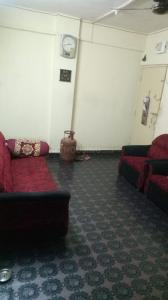 Gallery Cover Image of 500 Sq.ft 1 BHK Apartment for rent in Vitthalwadi for 6500