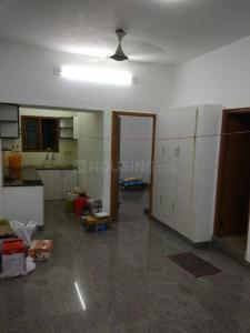 Gallery Cover Image of 680 Sq.ft 1 BHK Apartment for rent in Alandur for 11000