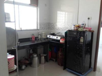 Gallery Cover Image of 630 Sq.ft 1 BHK Apartment for rent in Vrindavan Barsana Dham, Kondhwa Budruk for 9000