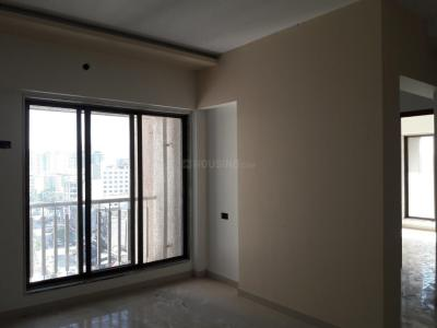 Gallery Cover Image of 700 Sq.ft 1 BHK Apartment for rent in Mira Road East for 12000