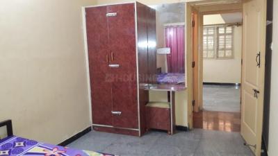Bedroom Image of Royal PG in Bommasandra