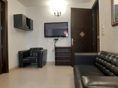 Gallery Cover Image of 2700 Sq.ft 1 BHK Independent Floor for rent in Jangpura for 70000