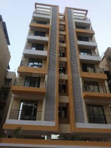 Gallery Cover Image of 650 Sq.ft 1 BHK Apartment for rent in Panvel for 6500