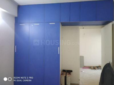 Gallery Cover Image of 1165 Sq.ft 2 BHK Apartment for rent in Gaursons Hi Tech 7th Avenue, Noida Extension for 13000