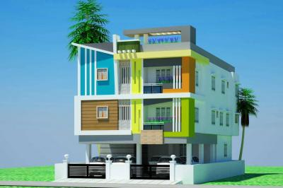Gallery Cover Image of 545 Sq.ft 1 BHK Apartment for buy in Madambakkam for 2850000
