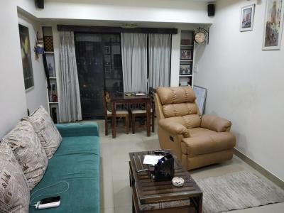 Gallery Cover Image of 580 Sq.ft 1 BHK Apartment for rent in Powai for 35000