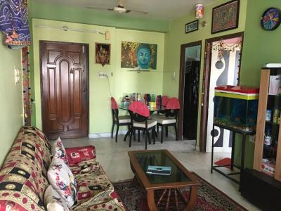 Gallery Cover Image of 945 Sq.ft 2 BHK Apartment for buy in Tagore Park for 3900000