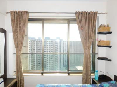 Gallery Cover Image of 1090 Sq.ft 3 BHK Apartment for rent in Kalpataru Aura, Ghatkopar West for 62000