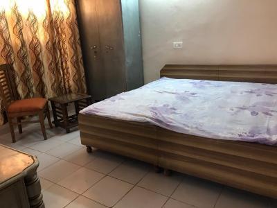 Bedroom Image of Nagpal Residency PG in Vikaspuri