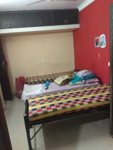 Bedroom Image of Om Sai Balaji PG For Ladies in BTM Layout