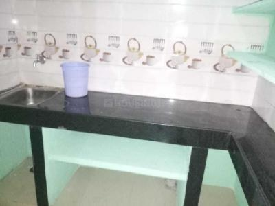 Gallery Cover Image of 1200 Sq.ft 1 BHK Apartment for rent in Kondapur for 16000