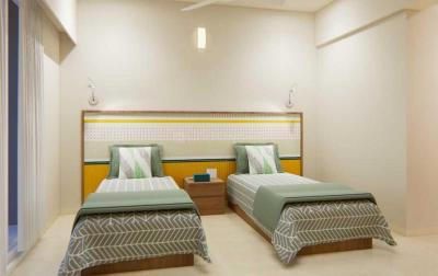 Bedroom Image of PG In Viman Nagar-boys/girls/couples in Viman Nagar