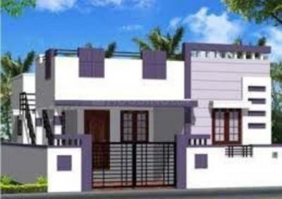 Gallery Cover Image of 1110 Sq.ft 2 BHK Independent House for buy in Navalur for 4900000