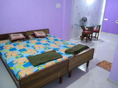 Bedroom Image of Kasruri PG in Borivali West